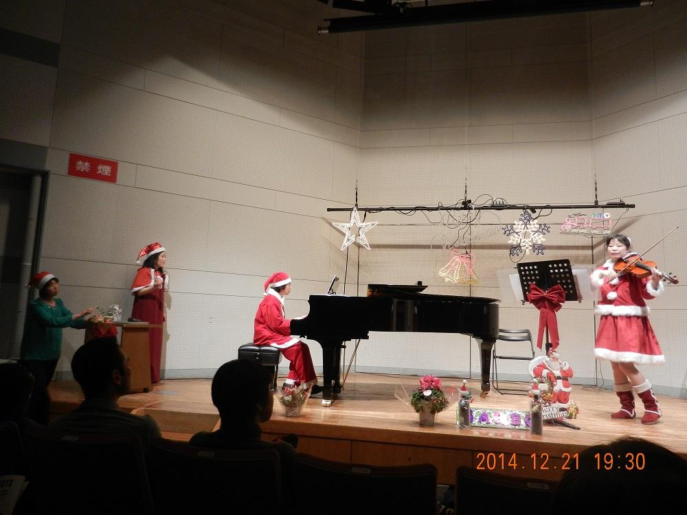ガルボのハッピークリスマスコンサート ②.jpg